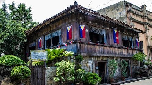 Historic building in Cebu