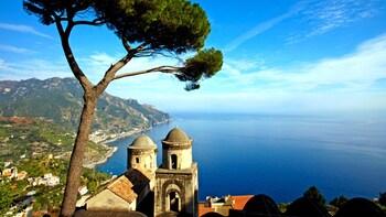 Tour di Amalfi e Ravello da Sorrento