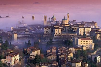 Bergamo Half-Day Tour