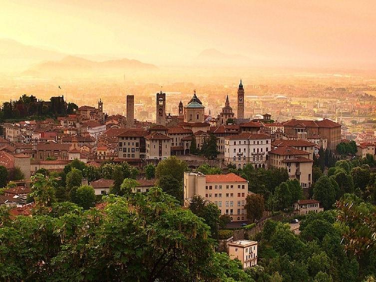 Apri foto 1 di 7. Bergamo Half-Day Tour