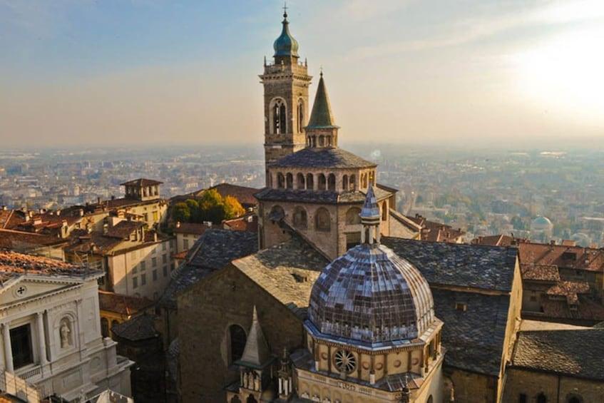 Apri foto 2 di 7. Bergamo Half-Day Tour