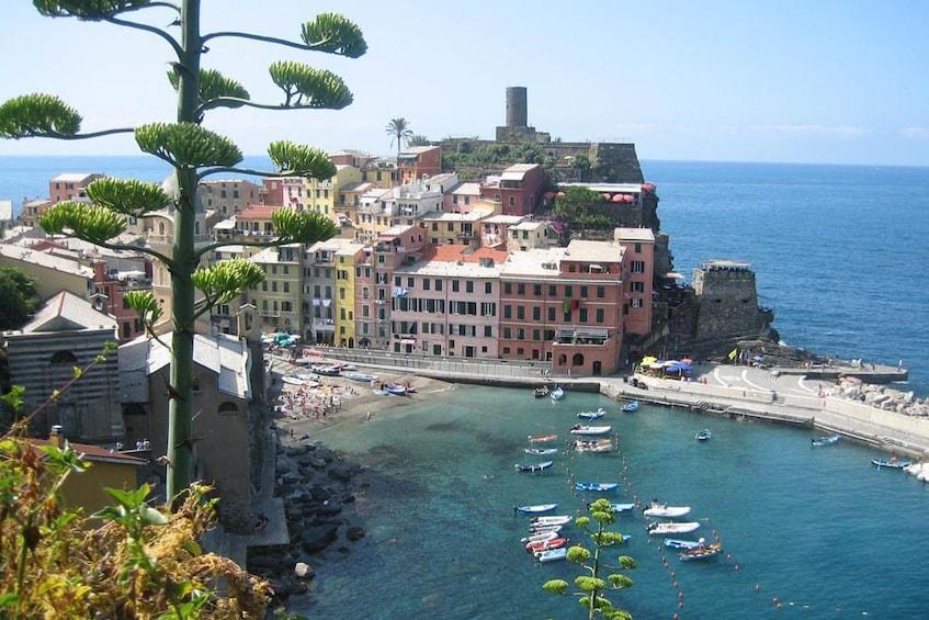 Show item 3 of 7. Cinque Terre Day Trip