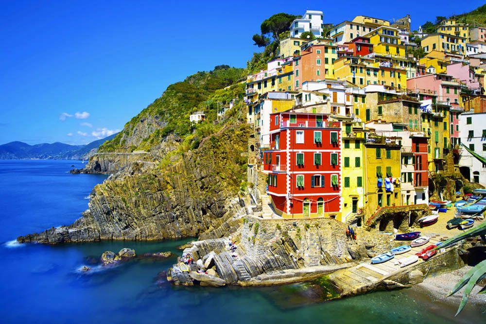 Tagesausflug nach Cinque Terre
