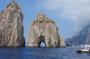 Excursion à Capri depuis Naples