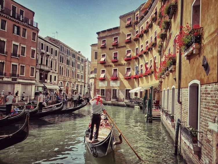 Show item 4 of 8. Venice Day Trip from Milan
