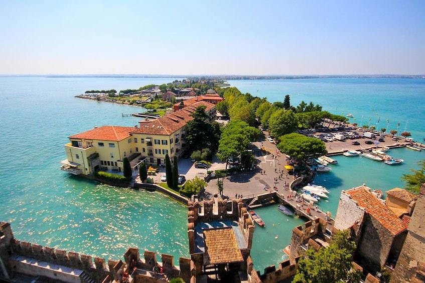 Charger l'élément 7 sur 7. Verona & Lake Garda Tour