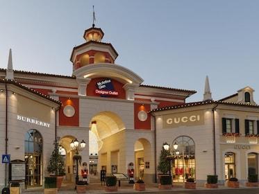 Centro comercial serravalle designer outlet mil n expedia for Outlet near milan