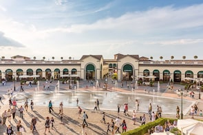 Serravalle Designer Outlet Mall