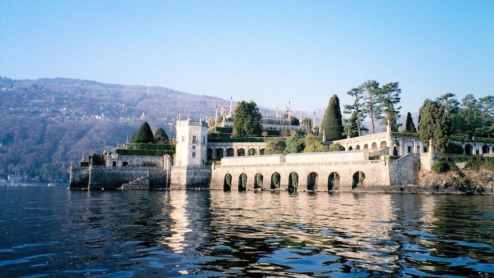 Show item 1 of 6. Lake Maggiore near Milan