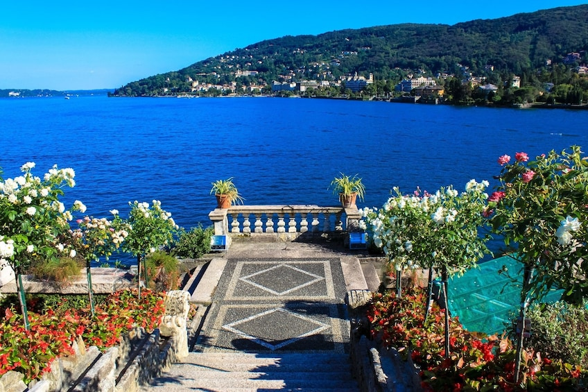 Show item 6 of 6. Lake Maggiore - half day trip from Milan