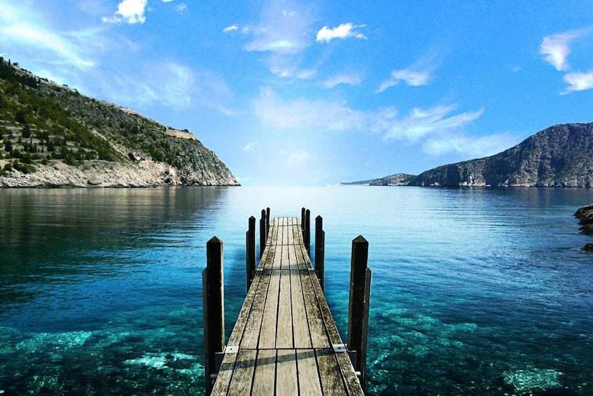 Lake Como & Bellagio Full-Day Tour