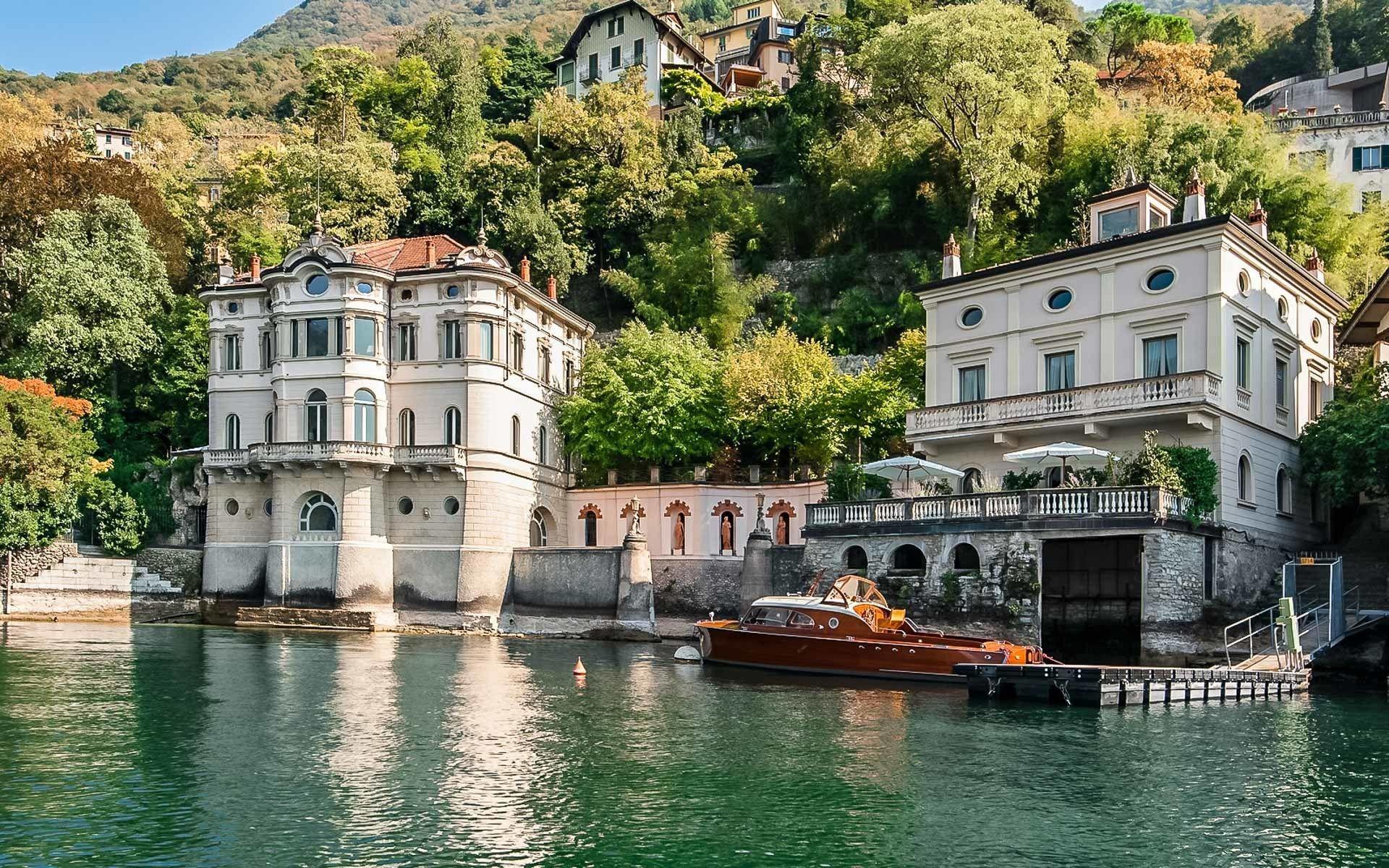 Excursion d'une journée complète au lac de Côme et à Bellagio