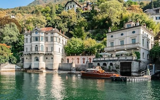Lake Como & Bellagio Full-Day Tour