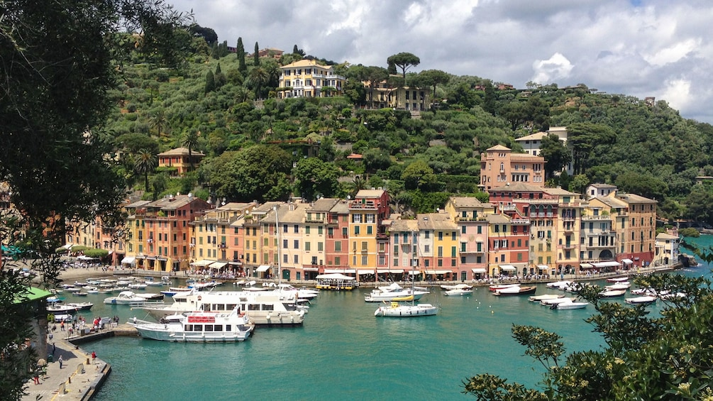 Show item 2 of 5. Portofino in Italy