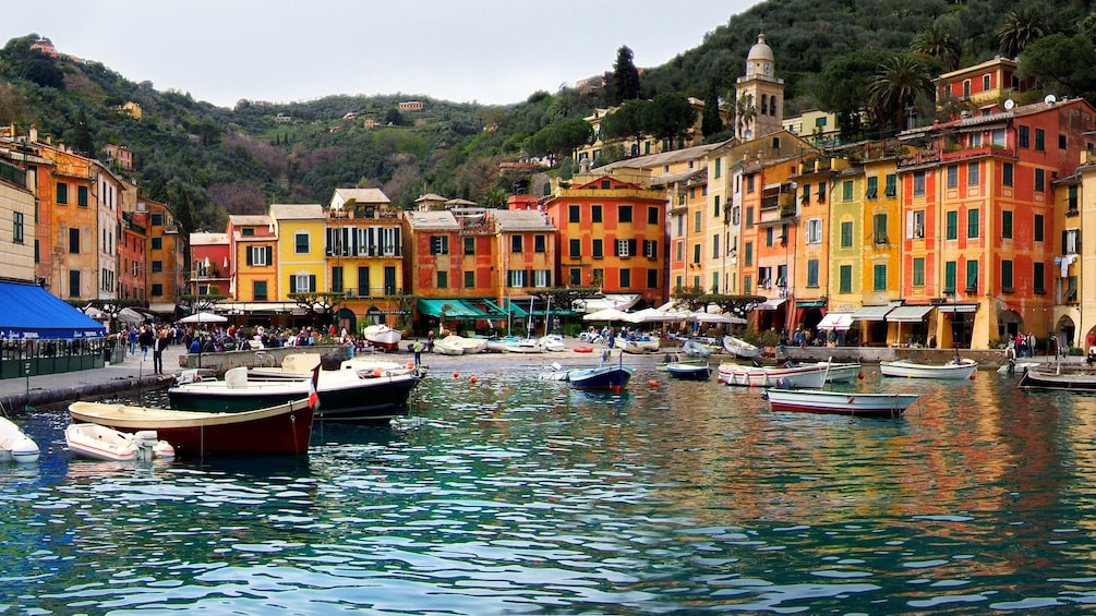 Show item 1 of 5. Portofino in Italy
