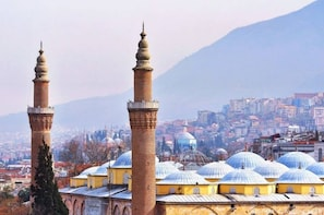 Discover Bursa on a Tour from Istanbul
