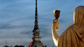 Circuit « Magic Turin Tour »