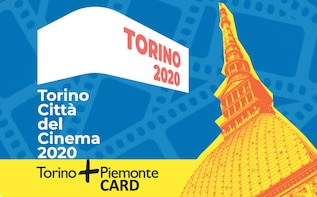 Carte Turin & Piedmont Card
