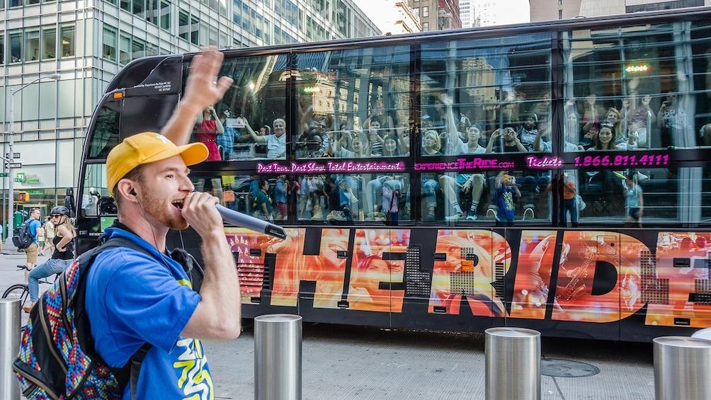 Foto 5 van 10. New York City Explorer Pass: 90+ Tours & Attractions