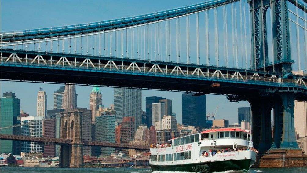 Tours acuáticos y cruceros