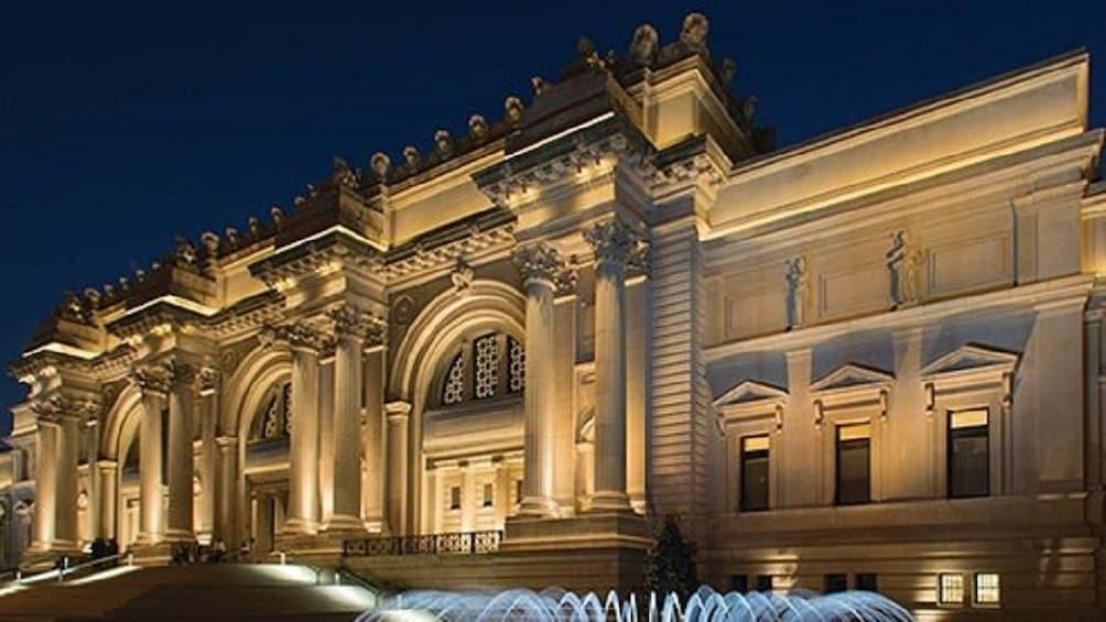 Foto 10 van 10. Skip-the-Line Metropolitan Museum of Art Tickets