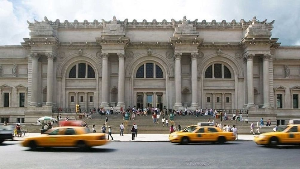 Foto 3 van 10. Skip-the-Line Metropolitan Museum of Art Tickets