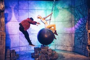 Tickets voor Madame Tussauds Las Vegas
