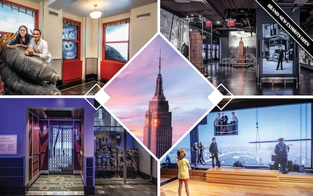 Empire State Building General & Skip-the-Line Ticket Options