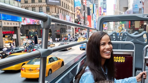The New York Pass®: 100+ Attractions 1 All-Inclusive Pass
