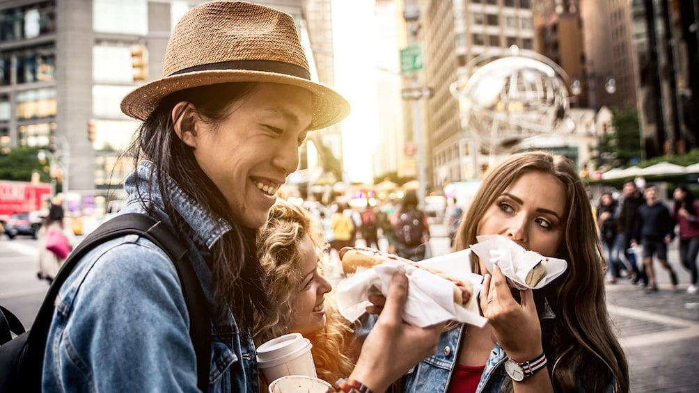 Foto 2 van 12. The New York Pass®: 100+ Attractions 1 All-Inclusive Pass