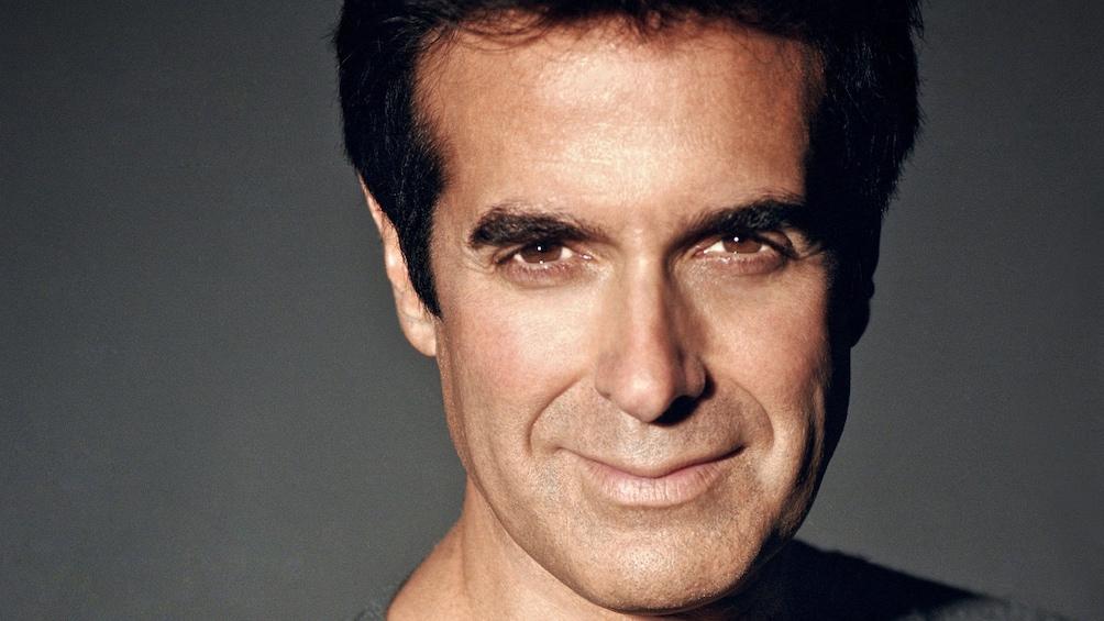 Foto 2 van 4. Portrait of David Copperfield