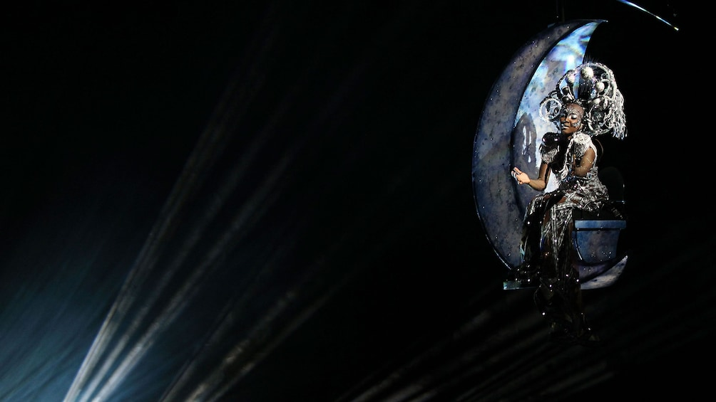 Michael Jackson ONE™ by Cirque du Soleil®