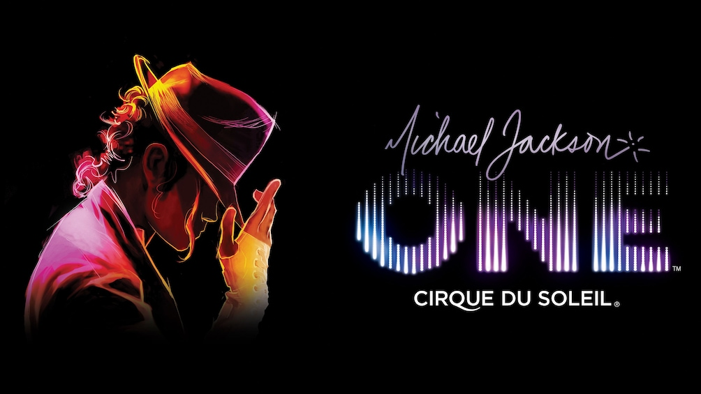 Show item 1 of 7. Michael Jackson One, by Cirque du Soleil® at the Mandalay Bay in Las Vegas