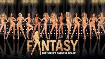 การแสดง Fantasy Revue
