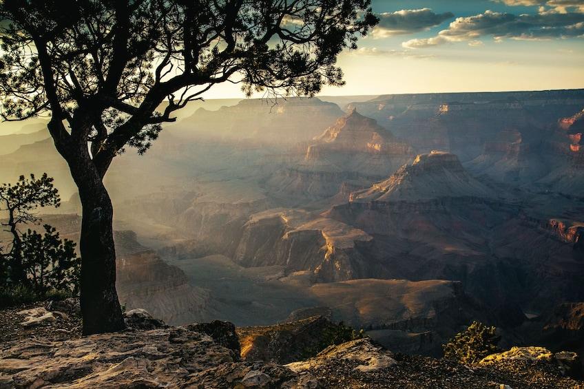 Best Grand Canyon South Rim Tour