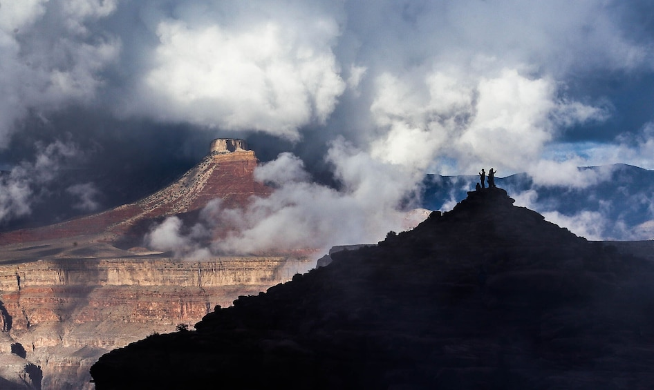 Foto 4 van 9. Grand Canyon West Rim Bus Tour