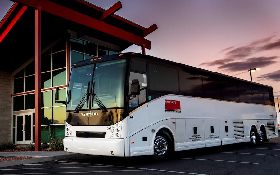 Show item 2 of 9. Grand Canyon West Rim Bus Tour