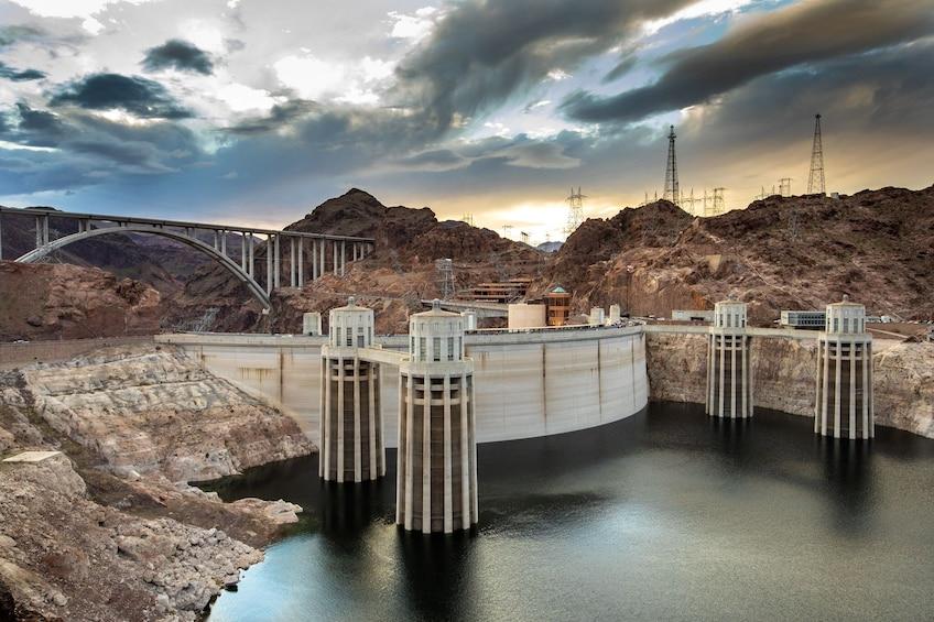 Show item 1 of 5. Hoover Dam Tour