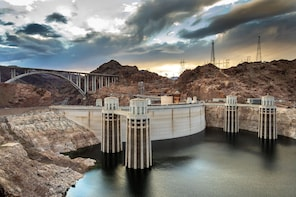 Hoover Dam Highlights Tour