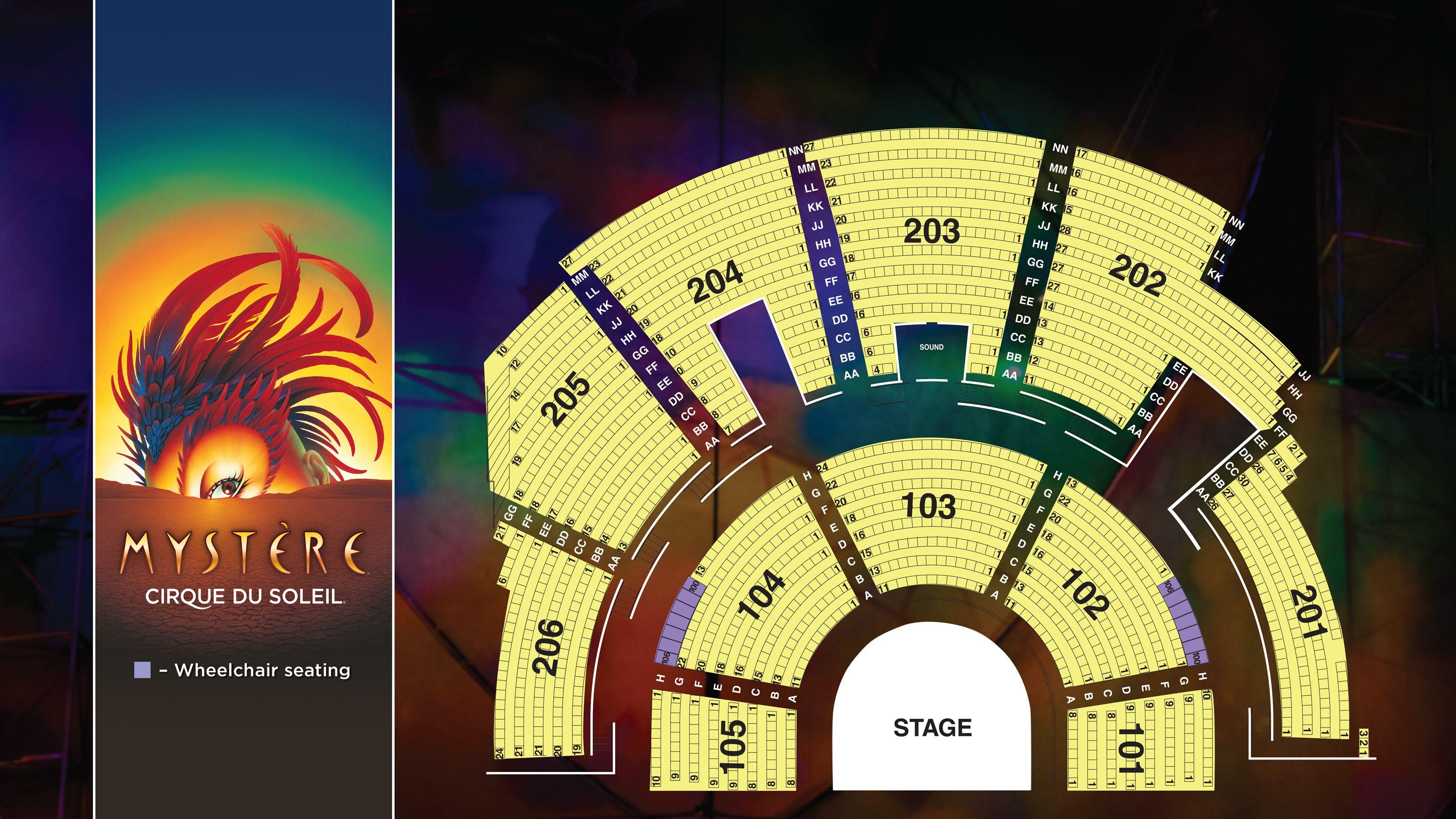 Espetáculos e concertos