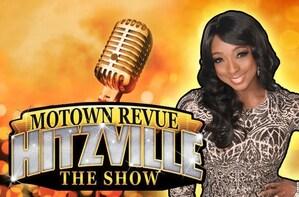 """Hitzville The Show con il poliedrico """"Jin Jin"""" Reeves"""