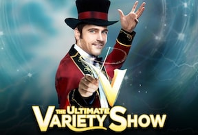 Spettacolo V - The Ultimate Variety Show