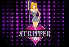 Grundläggande stripteasekurs