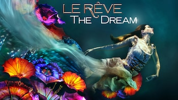 Le Rêve - The Dream in Wynn Las Vegas