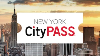New York CityPASS: See New York's Top 6 Attractions