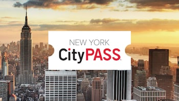 New York CityPASS: Save at Must-See Attractions