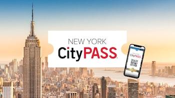 New York CityPASS: Adgang til seks populære severdigheter i New York