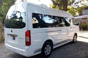Ilocos Tourist Transport Service