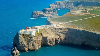Lagos, Sagres and Cape St.Vincent Bus Tour