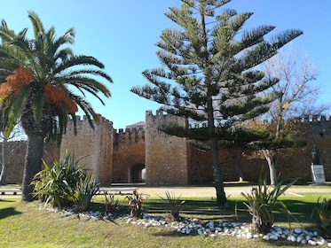 Best of West: Silves, Foia, Lagos & Sagres Day Tour